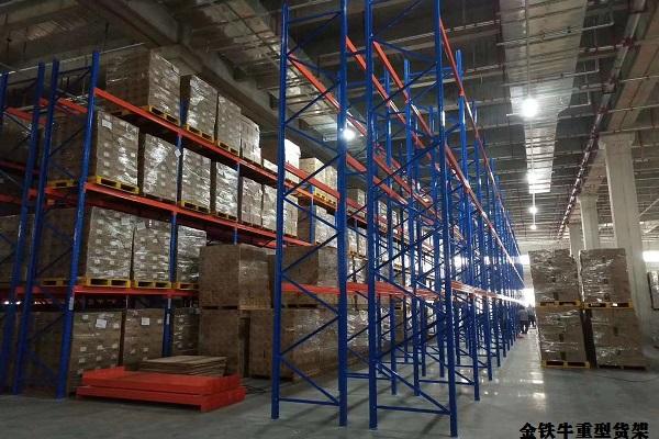 佛山南海重型仓储货架对仓库规划布局的影响